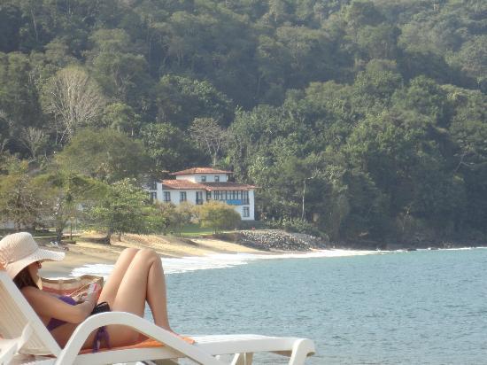 Club Med Rio Das Pedras: Badejo Building