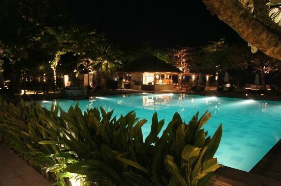 巴釐金巴蘭普瑞酒店照片