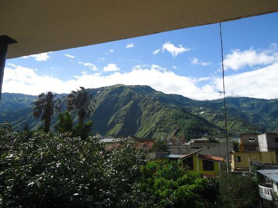 Hotel Mariane: Vista