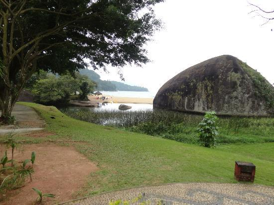 Club Med Rio Das Pedras: River