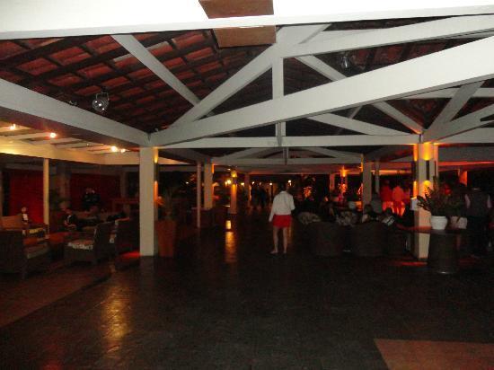 Club Med Rio Das Pedras: Bar