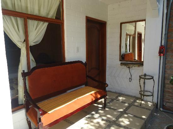 Hotel Mariane: habitacion 1 :  1 cama king size