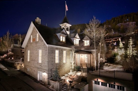 Photo of Washington School House Hotel Park City