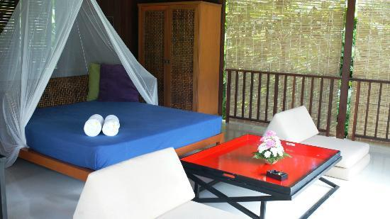 Yaiya Hua Hin: pool villa 