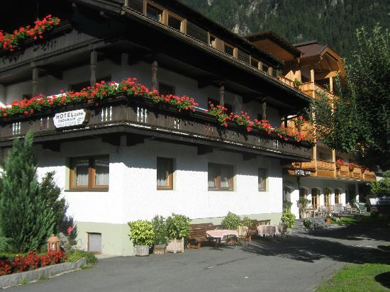 Hotel Garni Obermair: Annex at Obermair