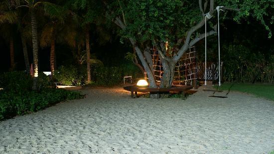 Yaiya Hua Hin: play area