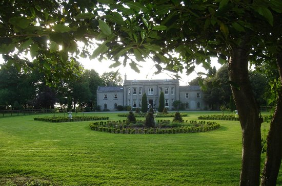 Restaurant Kildare | Restaurant Celbridge | Celbridge Manor