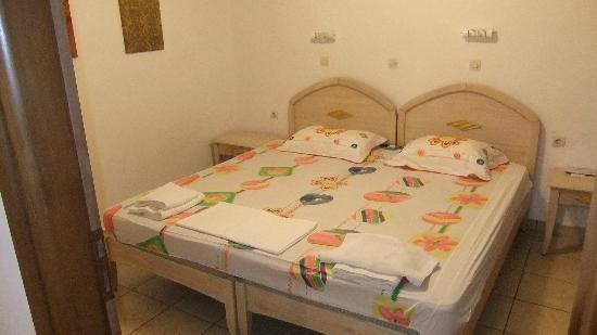 Photo of Hotel Jechrina Daratsos