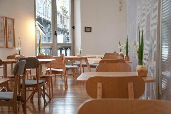 Cafeteria Allegro
