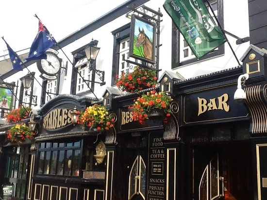 The Stables Bar: The Stables, Antrim