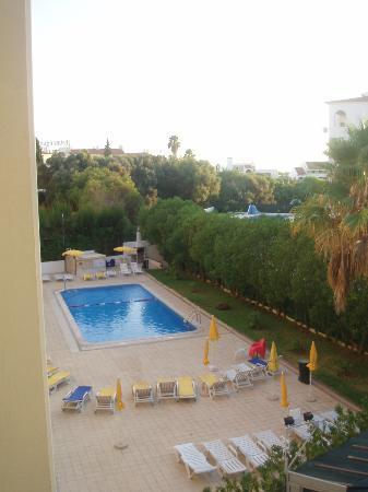 EiraSol: Room View