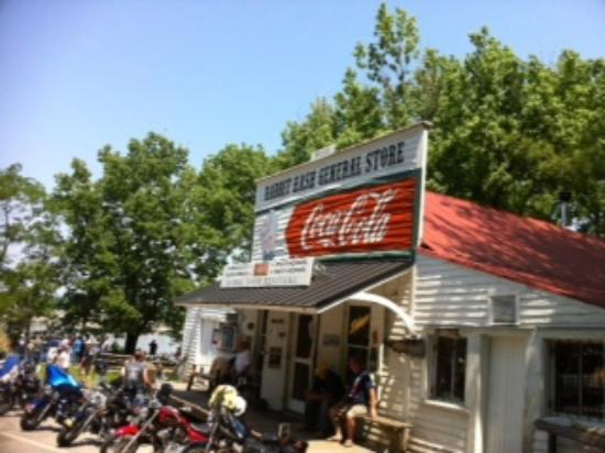 Kentucky: General Store Rabbit Hash