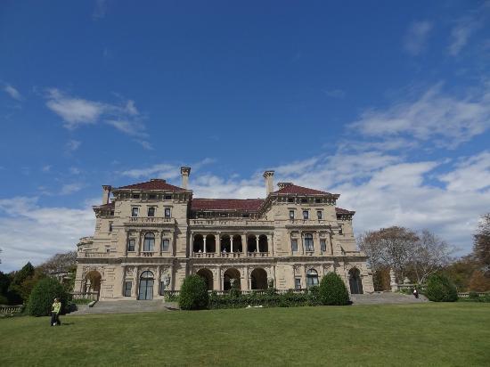 Samuel Durfee House: Newport Mansions