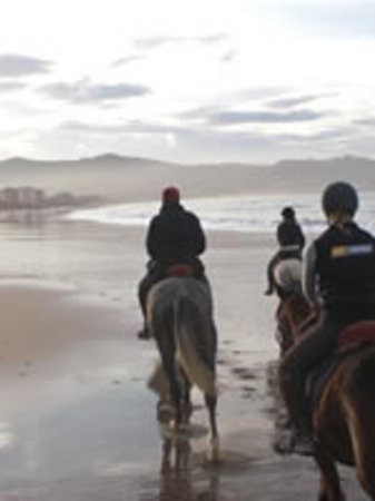 Centre de Tourisme Equestre Larrun Alde