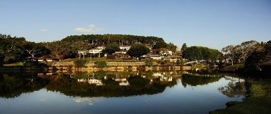 Hotel Fazenda Dona Carolina: Vista Panorâmica