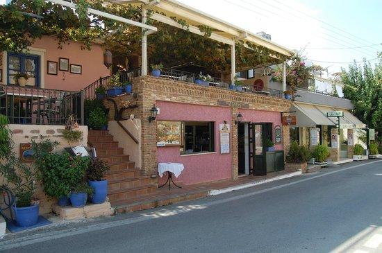 Aletri Taverna