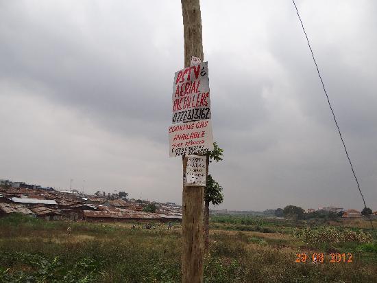 Kibera: kibera 
