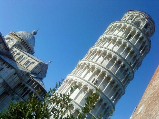 Il Giramondo Bed and Breakfast: the wonder of Tower