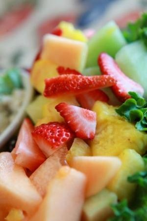 Peach's Ellenton: Fresh Fruit