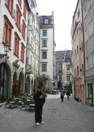 Platzl Hotel 사진