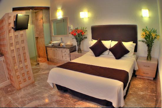Suites & Spa Dona Urraca