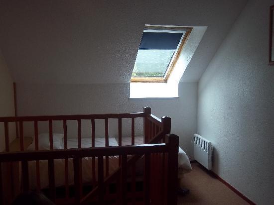Ibis Quiberon Thalassa : Children's room