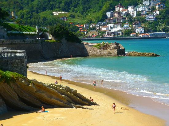 Best Beaches Around San Sebastian