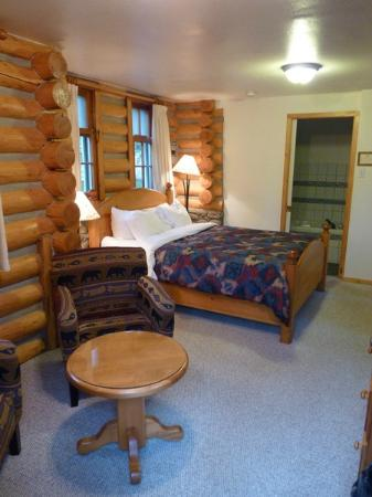 Patricia Lake Bungalows Resort 사진