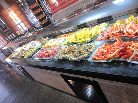 Food Picture Of Hotel Riu Palace Bavaro Punta Cana