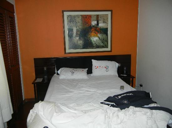 Peru Star Botique Apartments Hotel: room1