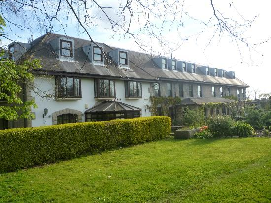 Le Friquet Country Hotel: Hotel