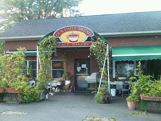 Chatham Cafe Reviews