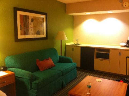 布魯克斯維爾戴德希爾頓恒庭飯店照片