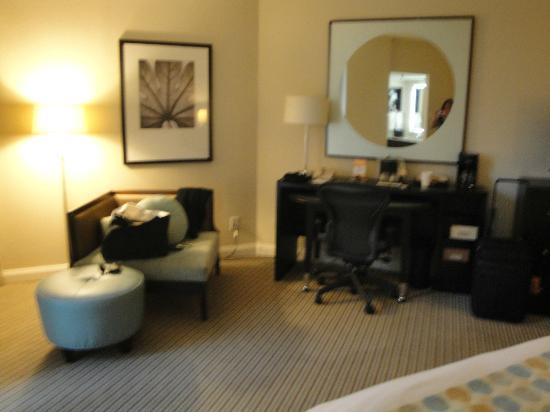 Buena Vista Palace: room