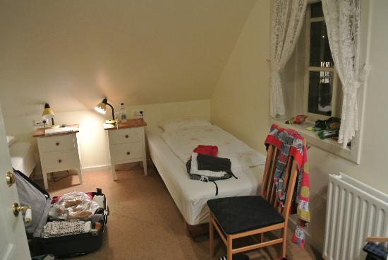 Gamla Guesthouse: Zimmer