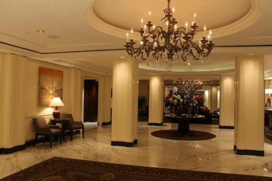 review omni berkshire hotel