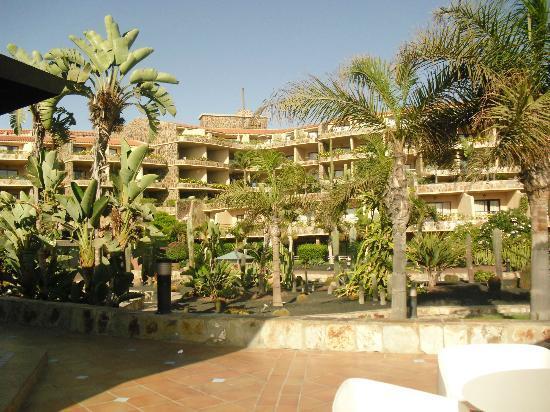 H10 Playa Meloneras Palace: hotel