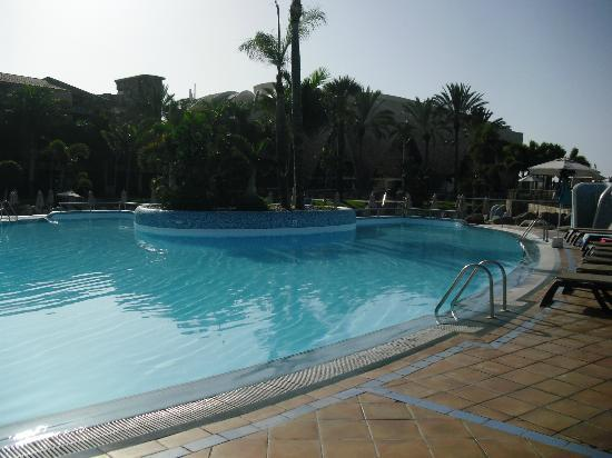 H10 Playa Meloneras Palace: pool