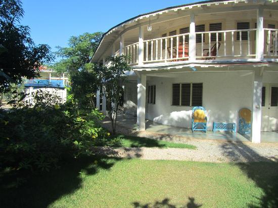 Hotel Casa Robinson : View of the #room La LUNA