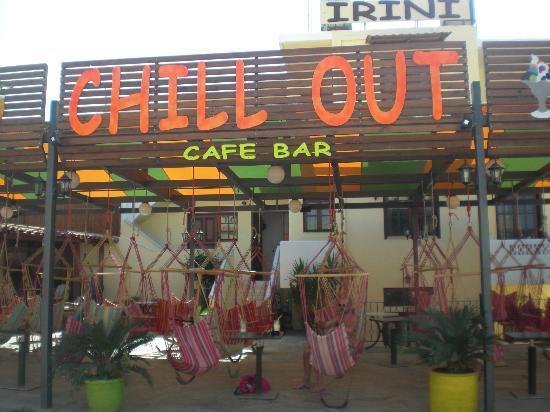 Hotel Stalis : IRINI