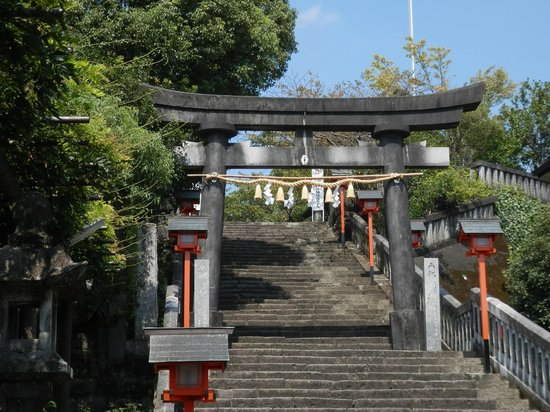 ‪Ichijo Shrine‬
