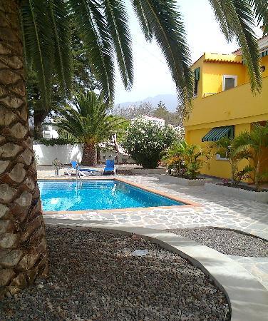 Apartamentos Villa Maria