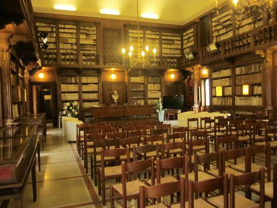 Biblioteca Capitolare
