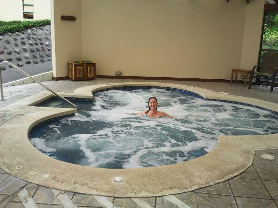 Arenal Observatory Lodge & Spa: Spa
