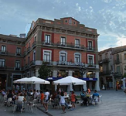 Photo of Hotel Suis Sant Celoni