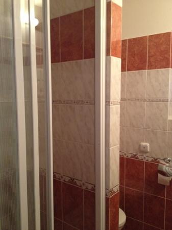 GJ Residence Na Vinohradu: bathroom