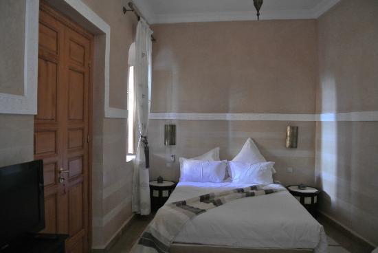 Riad RK: chambre