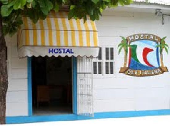 Hostal Ola Italiana: getlstd_property_photo