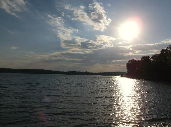 Smith Mountain Lake State Park: Smith Mountain Lake