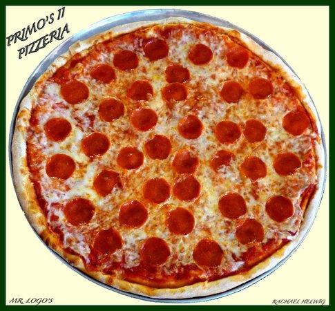 Primo's Pizza Lakeland - Photos & Restaurant Reviews - Order Online Food Delivery - TripAdvisor